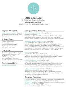 Best Selling Professional Resume Templates on Etsy by ResumeExpert