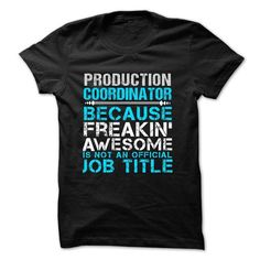 Love being A Production Coordinator T Shirts, Hoodies. Check price ==► https://www.sunfrog.com/LifeStyle/Love-being--Production-Coordinator.html?41382 $21.99