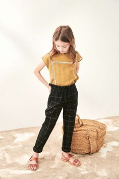 Polder Girl Spring/Summer 17 Collection Available on Smallable : http://en.smallable.com/polder-girl Boys. Girls. Toddlers. Childrenswear. Fashion. Summer. Outfits. Clothes. Smallable