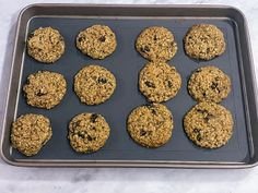 Kitchen Cactus: Soft and Buttery Oatmeal Cookies