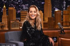 Rita Ora to perform as part of Mother Teresa's canonisation