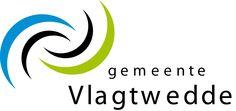 Dit is het officiële logo van de Gemeente Vlagtwedde.