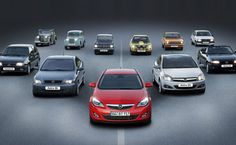 Opel HD Wallpaper