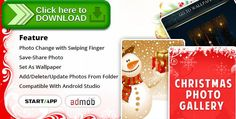 [ThemeForest]Free nulled download Christmas Photo Gallery from http://zippyfile.download/f.php?id=40340 Tags: ecommerce, admob, android photo gallery, christmas gallery, christmas photo gallery, christmas wallpaper, hd image gallery, hd photo gallery, wallpaer gallery