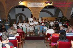Villanueva de los Infantes - Clausurado el Taller Infantil 'Music Mind Games'