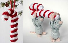 25 Crochet Christmas