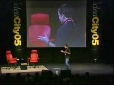 """Sam Harris at Idea City 2005 - one of my favorite videos ever on the net - pin dedicated to Kathy Lovier and Tara MacDonald. """"How we criticize or fail to criticize the beliefs of other human beings at this moment has more to do with the maintenance of civilization than anything else that is in our power to influence."""" -Sam Harris"""
