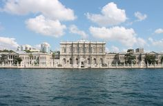 Dolmabahçe Palace is one of the amazing places in Istanbul. I use to run away from school and go there to imagine myself as a Sultan or a friend of Atatürk. TIP: Don't eat and drink in the cafe, it is too expensive. Walk few minutes near the sea, you will see 'simit' cars that you can buy traditional sesame bread and buy some tea from the guys who sells the tea in a thermostat and enjoy the view anyway : )