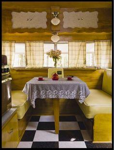 Vintage 1962 Shasta Travel Trailer - beautifully restored in RVs & Campers | eBay Motors