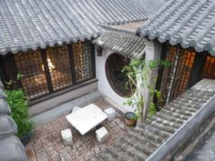 Beijing, China • Beautiful traditional courtyard house in a charming hutong in Beijing • VIEW THIS HOME ► https://www.homeexchange.com/en/listing/369651/