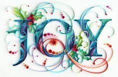 Inspiration: Yulia Brodskaya