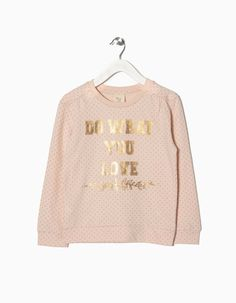 ZIPPY Girl Sweater #5625246 #zyspring16 Find it here!
