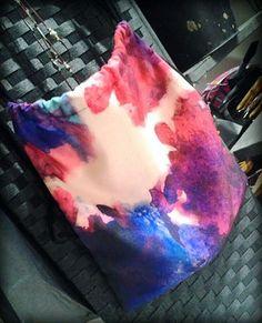 Twitternuovi arrivi bellissime le borse-zaino in PET riciclato con disegni POP.