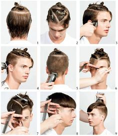 HOT by Hairs How ::