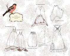 Tina Givens Couture by Tina Givens