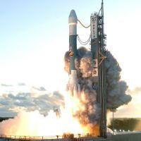 February 1, 2015 in Delta 2: Electronic camera aboard Delta 2 rocket enjoys SMAP start life in orbit - http://ocvp.net/video-cameras/february-1-2015-in-delta-2-camera-aboard-delta-2-rocket-watches-smap-begin-life-in-orbit/