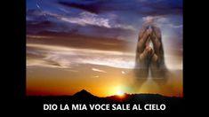 """LA MIA PREGHIERA ELEVO A TE (CD """"GRAZIE"""" RnS 2012)"""