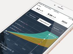 Investment Management Application by Gergely Bakos