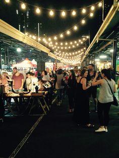 Victoria Wednesday night market, Melbourne Festivals, Melbourne, Wednesday, Workshop, Victoria, Wrestling, Marketing, Night, Concert