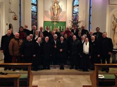 100 Years of Marists in Germany