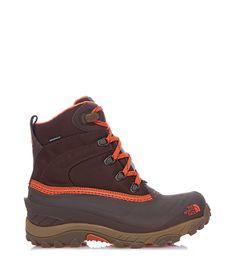 9734f7aeff0 Men s Chilkat II Nylon Boots (EU) Self