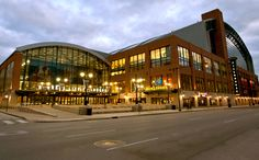 Bankers Life Fieldhouse, Home of the Indiana Fever