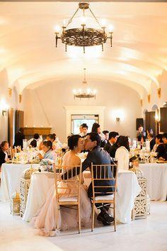 California Wedding at Villa del Sol d'Oro in Sierra Madre: Photos Wedding Venues, Wedding Photos, Wedding Ideas, Real Couples, California Wedding, Real Weddings, Catering, Villa, April 20