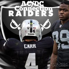 Game time! #Raiders #just win baby!