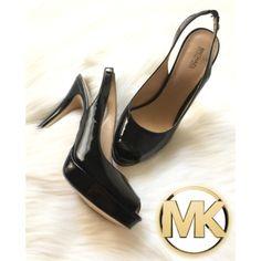 9481f58b3f29 10 Best Michael Kors high heels images