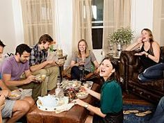 Be the Best Host: Smooth & Successful Entertaining Ideas