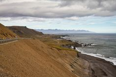 Entering the East Fjords - welcome to my home!  www.traveleast.is