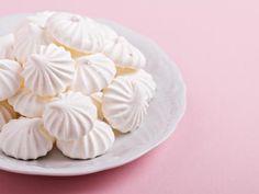 Meringue pour les nuls - Recette de cuisine Marmiton : une recette