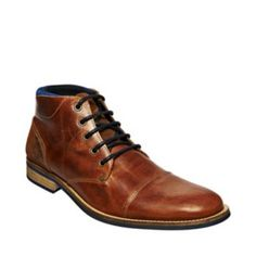 Steve Madden Men's dress boots.