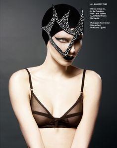 Frou Frou Fashionista Luxury Lingerie Tumblr