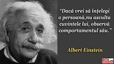 Star Of The Week, Smart Quotes, Albert Einstein, Famous Quotes, Beautiful Words, Life Lessons, Texts, Leadership, Inspirational Quotes