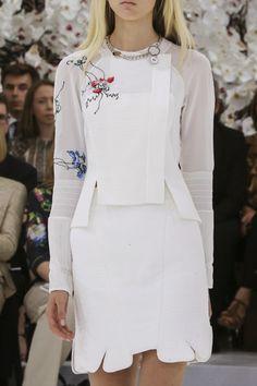 Woman in love: Fashion: DIOR Show Fall / Winter 2014 / 2015