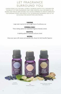 Scentsy oils for the Scentsy Diffuser  Independent Scentsy Consultant Lynell Sanders Shop at Lynscents.scentsy.us