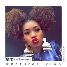 Can't get over those earrings!  Like her style? Then show her  love by liking this picture! ( Tap photo to see more of her)  Follow @naturallclub and be a part of the freshest community. Tag #naturallclub for feature.  #hairgoals #naturalhair #curlyhair #myhaircrush #beautyvlogger #naturalhairdaily_ #curlsaunaturel #naturalista #voiceofhair #NRsistafeature #protectivestyles #healthy_hair_journey #instastyle #naturallyshedope #hair2mesmerize #naturalhairrules #curlbox #berrycurly #gocurls…