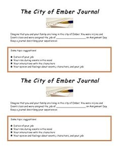 city for ember work day time activity