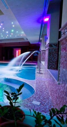 Da 89 euro a COPPIA per BENESSERE & SPA da PALACE HOTEL SAN MICHELE**** a MONTE SANT'ANGELO!