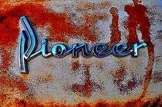 Pioneer | by Lynne's Lens
