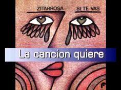 ▶ Alfredo Zitarrosa (Si te vas). - YouTube