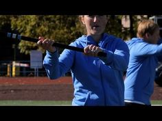 Top 3 Passing Tips | Women's Lacrosse - YouTube