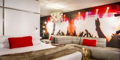 The Grafton on Sunset (West Hollywood, California) - Jetsetter