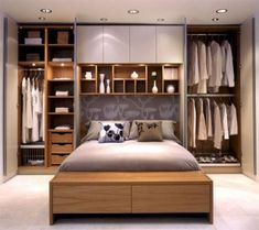 40+ Comfy and Beauty Small Bedroom Decor Ideas #smallbedrooms