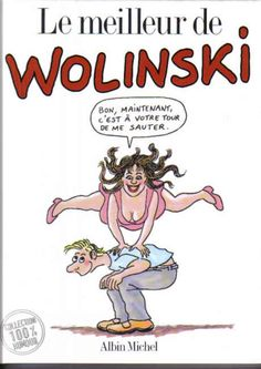 Georges Wolinski, Poesia Visual, Albin Michel, Charlie Hebdo, Reading, Memes, Journal, Paris, Books