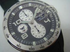 Authentic Porsche 120142 Replica Porsche Watch 2013 Led Watch, Factories, Chronograph, Porsche, Watches, Black, Black People, Clocks, Clock