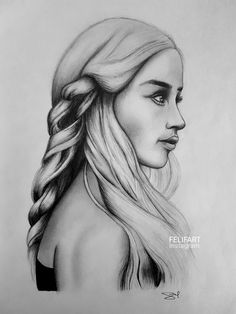 Daenerys Targaryen #gameofthrones #got #hbo