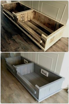 Amazing uses for old pallets – 20 pics pallet dog beds, pallet wood, wood Diy Pallet Projects, Home Projects, Pallet Ideas, Pallet Crafts, Pallet Dog Beds, Pallet Headboards, Pallet Couch, Palette Diy, Palette Dog Bed