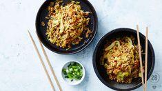 Pork Roll In A Bowl | 28 by Sam Wood 28 By Sam Wood, Pork Egg Rolls, Pork Roll, Ethnic Recipes, Food, Essen, Meals, Yemek, Eten
